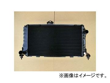 国内優良メーカー リビルトラジエーター 参考純正品番:16400-64490 トヨタ ライトエース CR36V 2C 5FMT 1988年08月~1996年10月