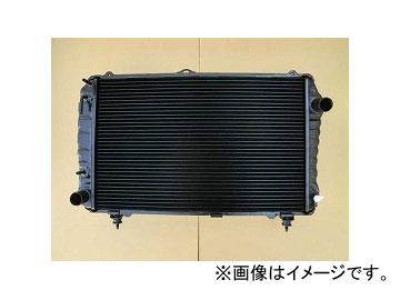 国内優良メーカー リビルトラジエーター 参考純正品番:16400-64571 トヨタ ライトエース CR27V 2C 4FAT 1992年01月~1996年10月