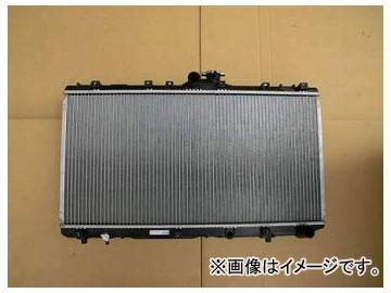 国内優良メーカー ラジエーター 参考純正品番:16400-64720 トヨタ カローラ CE109 2C MT