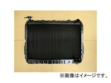国内優良メーカー リビルトラジエーター 参考純正品番:16400-68100 トヨタ ランドクルーザー
