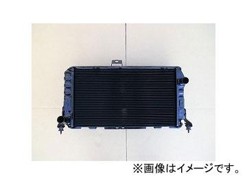国内優良メーカー リビルトラジエーター 参考純正品番:16400-6A020 トヨタ タウンエース CR31G 3CT 5CMT 1993年09月~1996年10月
