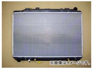 国内優良メーカー ラジエーター 参考純正品番:16400-6A221 ダイハツ デルタバン/ワゴン