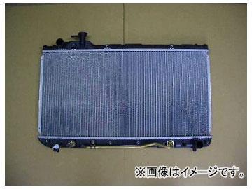 国内優良メーカー ラジエーター 参考純正品番:16400-7A123 トヨタ RAV4 SXA10W 3SFE AT 1994年04月~1998年08月