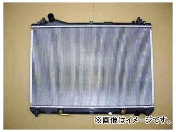 国内優良メーカー ラジエーター 参考純正品番:17700-66J10 スズキ エスクード