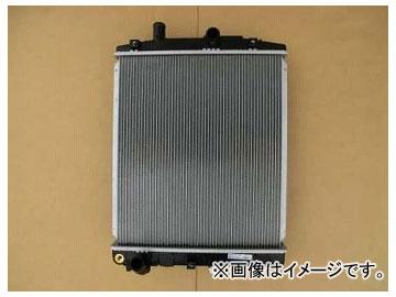 国内優良メーカー ラジエーター 参考純正品番:19010-5Z2-J01 ホンダ N WGN