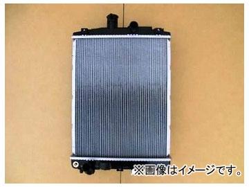 ホンダ BOXスラッシュ 国内優良メーカー 参考純正品番:19010-R9G-003 ラジエーター N