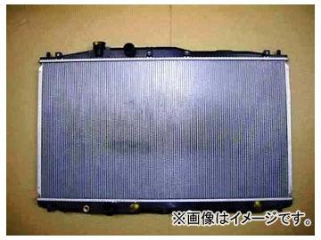 国内優良メーカー ラジエーター 参考純正品番:19010-RFE-003 ホンダ オデッセイ RB1 K24A AT 2003年10月~2008年10月