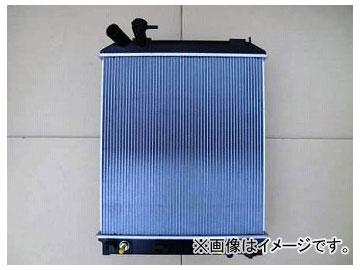 国内優良メーカー ラジエーター 参考純正品番:1K1K-15-200 マツダ タイタン