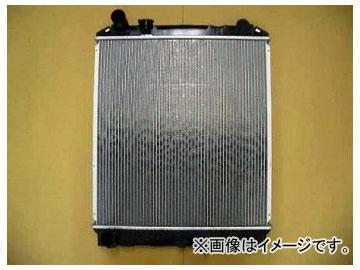 国内優良メーカー ラジエーター 参考純正品番:21400-89TR4 ニッサンUD コンドル