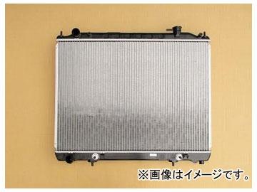 国内優良メーカー ラジエーター 参考純正品番:21460-VG300 ニッサン エルグランド