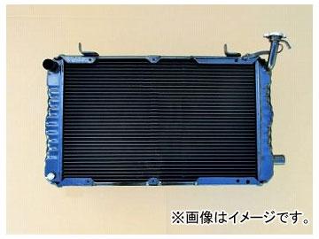 国内優良メーカー リビルトラジエーター 参考純正品番:8-94454701 イスズ ジェミニ JT150 4XC1T MT
