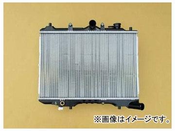 国内優良メーカー ラジエーター 参考純正品番:B631-15-200A マツダ レーザー BF6MF B6 MT 1989年10月~1994年08月