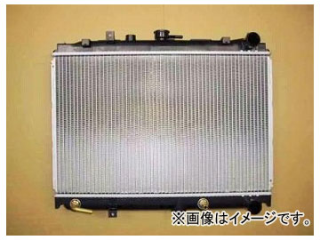 国内優良メーカー ラジエーター 参考純正品番:F82B-15-V0X マツダ ボンゴ