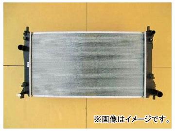 国内優良メーカー ラジエーター 参考純正品番:LFDV-15-200A マツダ プレマシー