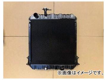 国内優良メーカー リビルトラジエーター 参考純正品番:MC111557 三菱ふそう キャンター FE425E 4D32 5FMT 1986年11月~1993年10月
