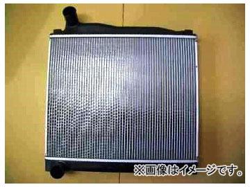 国内優良メーカー ラジエーター 参考純正品番:ME406454 三菱ふそう ファイター