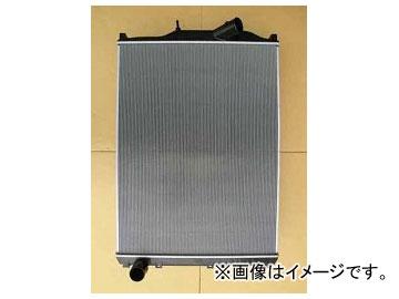 国内優良メーカー ラジエーター 参考純正品番:ME417675 三菱ふそう スーパーグレート FU54VZ 6R10 MT