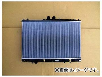 国内優良メーカー ラジエーター 参考純正品番:MN156319 ミツビシ エアトレック CU5W 4G69 AT 2004年01月~2005年09月