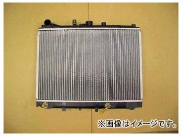 国内優良メーカー ラジエーター 参考純正品番:MQ901900 ミツビシ デリカ SK22MM R2 AT 1999年09月~2003年12月