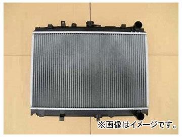 国内優良メーカー ラジエーター 参考純正品番:MQ909615 ミツビシ デリカ SK82TM F8E MT 1999年09月~2007年08月