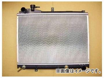 国内優良メーカー ラジエーター 参考純正品番:MQ911542 ミツビシ デリカカーゴ SKF6VM RF AT 2003年12月~2007年08月