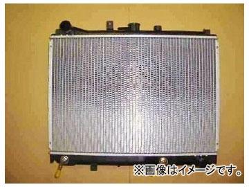 国内優良メーカー ラジエーター 参考純正品番:R2M4-15-200A マツダ J80 SE28TF R2 AT 1996年09月~1999年05月