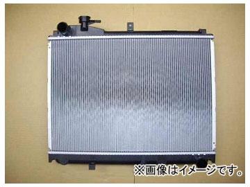 国内優良メーカー ラジエーター 参考純正品番:RF6C-15-200 マツダ ボンゴ