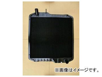 国内優良メーカー リビルトラジエーター 参考純正品番:S160-813460 ヒノ ドルフィン