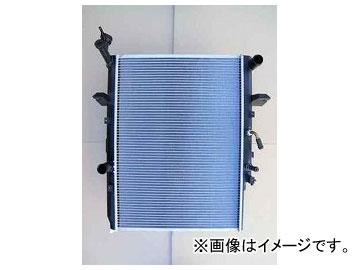国内優良メーカー ラジエーター 参考純正品番:WLC4-15-200A マツダ タイタン