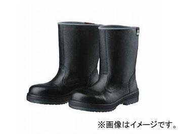 ドンケル ラバー2層底安全靴 選べる10サイズ R2-06