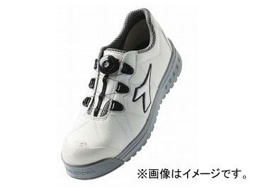 ディアドラ フィンチ ホワイト/シルバー/ホワイト 選べる9サイズ FC-181