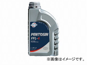フックス デュアルクラッチフルード PENTOSIN FFL-4 20L A601109164