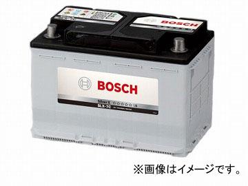 ボッシュ シルバー X バッテリー SLX-4L