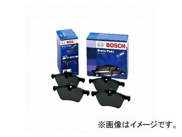 ボッシュ ブレーキパッド フロント アウディ A6 2.4