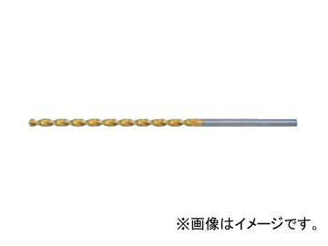 ナチ/NACHI 不二越 G ロングドリル 11.0mm GLSD11.0×300