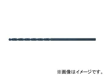 ナチ/NACHI 不二越 ストレートシャンクロングドリル 11.0mm LSD11.0×600