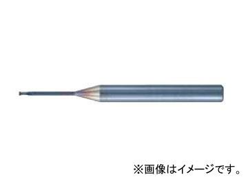 ナチ/NACHI 不二越 GS MILL ロングネック 2枚刃 2mm GSN202006004