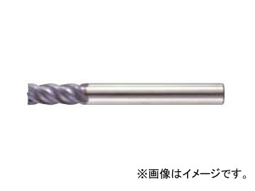 ナチ/NACHI 不二越 X'sミルジオ 16mm 4XSGEO16
