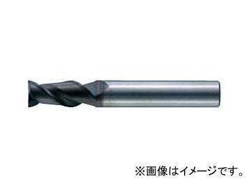 ナチ/NACHI 不二越 DLCミル アルミ用 16mm 2DLCM16