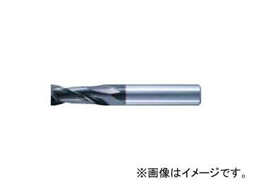 ナチ/NACHI 不二越 DLCミル シャープコーナ 2枚刃 10mm 2DLCSC10