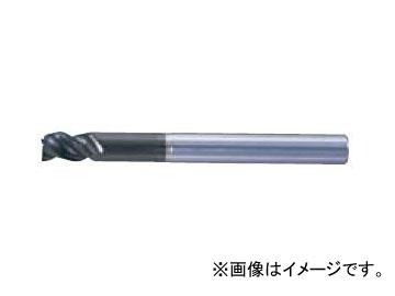 ナチ/NACHI 不二越 DLCミル スロットロングシャンク 13mm DLCSLTLS13