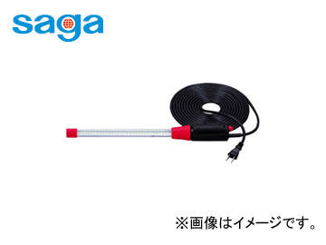 saga/嵯峨電機 LEDスリムライト コード:5m SL-LED30B