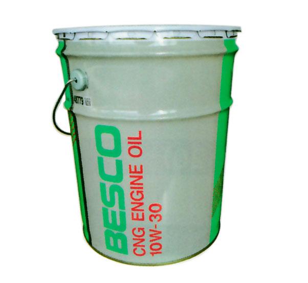 マツダ JXTGエネルギー エンジンオイル ベスコ CNGエンジンオイル 10W-30 20L いすゞOEM車用 K020 W0 G02C