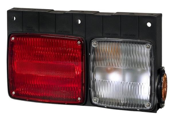 送料無料 小糸製作所 KOITO トラック用リアコンビネーションランプ 白熱タイプ 豪華な 入数:1個 RCL-TR24R 右側 バックランプ付 モデル着用&注目アイテム