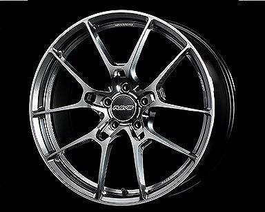 売り切れ必至! レイズ VOLK ホイール レイズ Racing G025 VOLK ホイール フォーミュラーシルバー/リムエッジDC(FD) 20インチ×10J+45 5H112 輸入車 入数:1台分(4本), シームレスインナーSMOON-スムーン:fdf7f606 --- essexadvan.co.uk