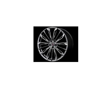 【限定特価】 レイズ 5H114 VERSUS STRATAGIA Triaina ホイール クロモイブリード(SAJ) 19インチ×8.5J+38 ホイール 5H114 STRATAGIA 国産車 入数:1台分(4本), Foot-Luck:8a7022f2 --- metaforiki-skyrou.gr