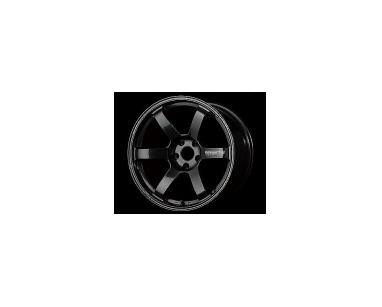 【はこぽす対応商品】 レイズ 国産車 VOLK Racing TE37 SAGA ホイール ホイール ダイヤモンドダークガンメタ(MM) 18インチ×9.5J+22 Racing 5H114 国産車 入数:1台分(4本), アートショップ フォームス:9fe928b4 --- tedlance.com
