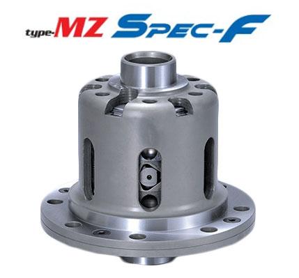 人気商品 クスコ type MZ Spec-F LSD EK4 1600cc 1way(1&1.5way) FF フロント ホンダ シビック EK4 B16A FF MT 1600cc 1995年09月~2000年09月, モールジャパン:5583b8b0 --- inglin-transporte.ch