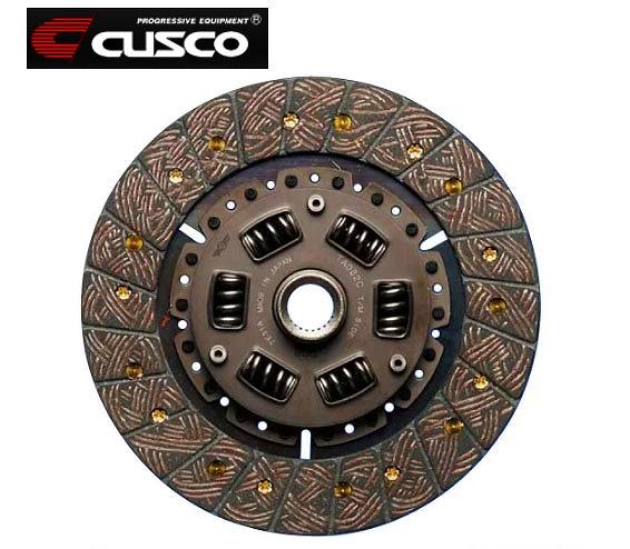祝日 送料無料 クスコ カッパーシングルディスク ミツビシ 安い ランサーエボリューション 4G63 CP9A 5 1998年01月~1999年01月 4WD