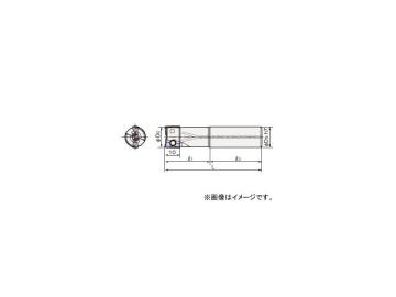 ナチ/NACHI 不二越 WAVY MILL NWEX2000E/EL ホルダ ロングタイプ 40mm NWEX2040EL